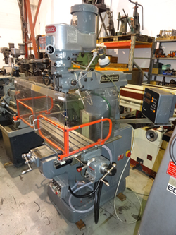 About - Midland Machine Tools Ltd | Used machinery bought and sold