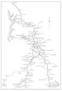 Midland Railway Society