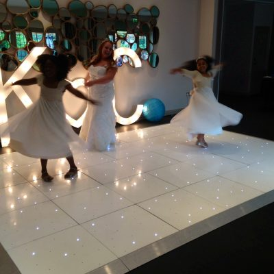 Wedding DJ Redditch