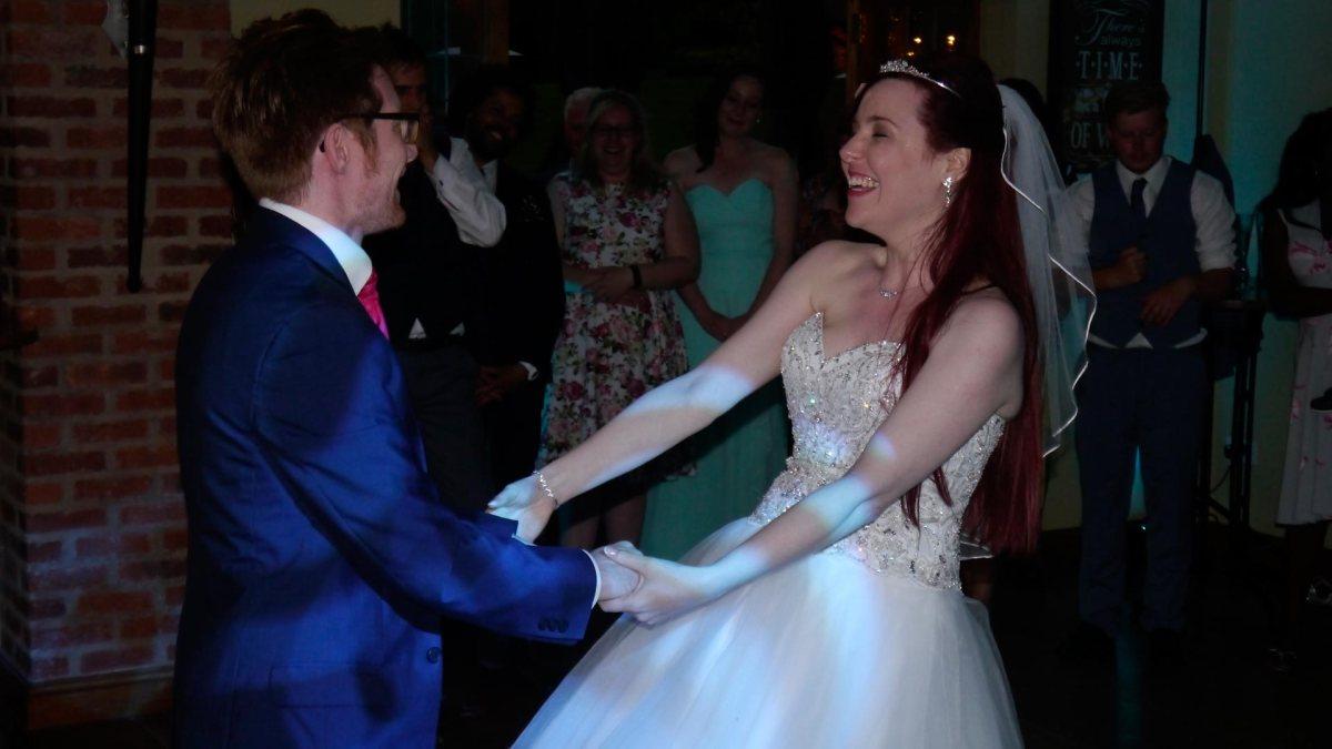 Wedding-DJ-Uplighting-Redditch