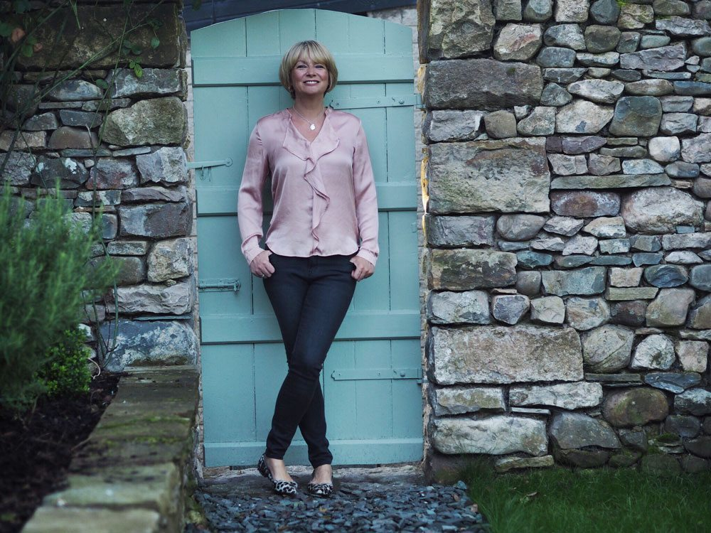 Marks & Spencer fashion for women over 40