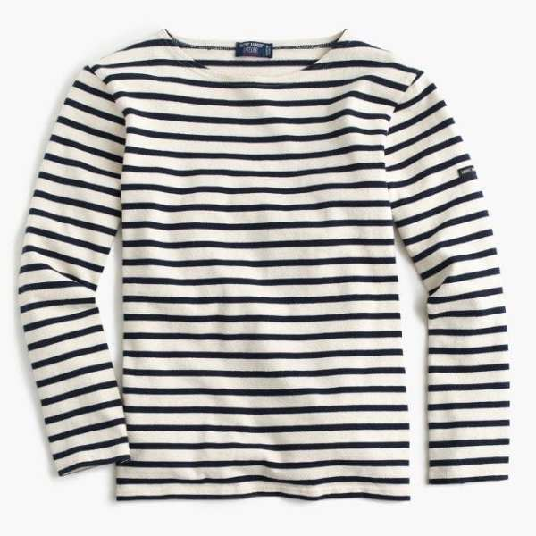 ultimate breton top