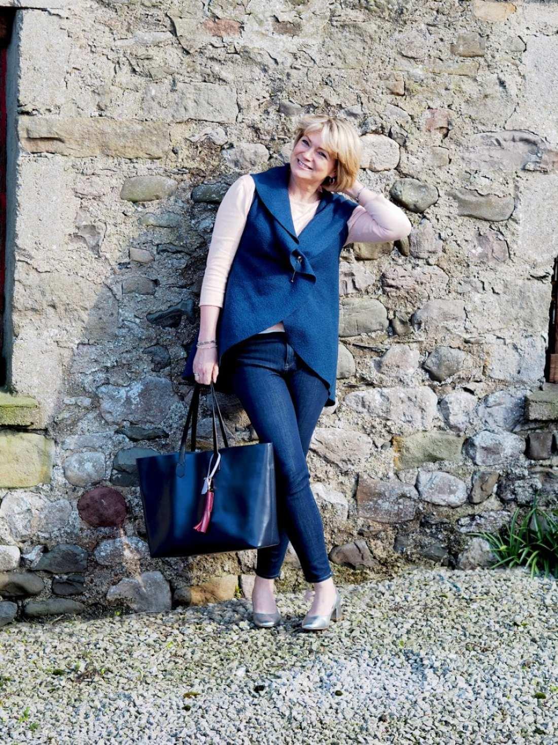 Capsule Wardrobe Updates For Women Over 40 Spring 2017 Midlifechic