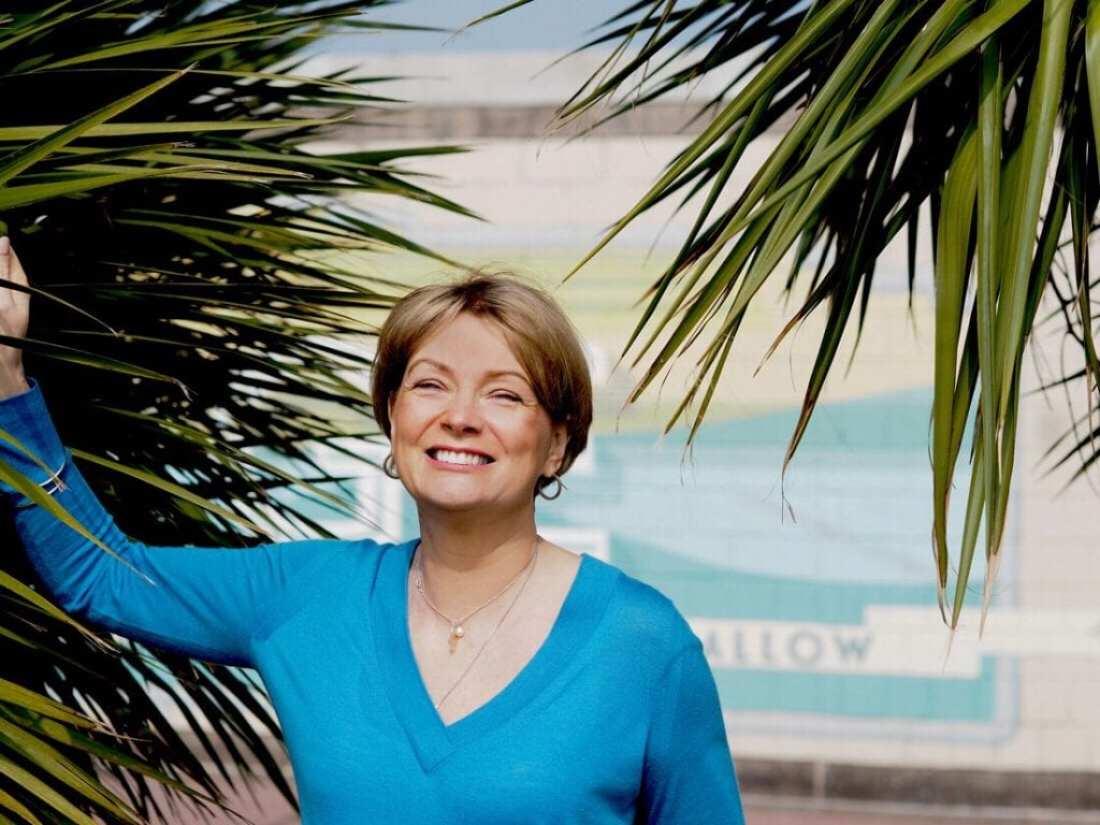 Nikki Garnett
