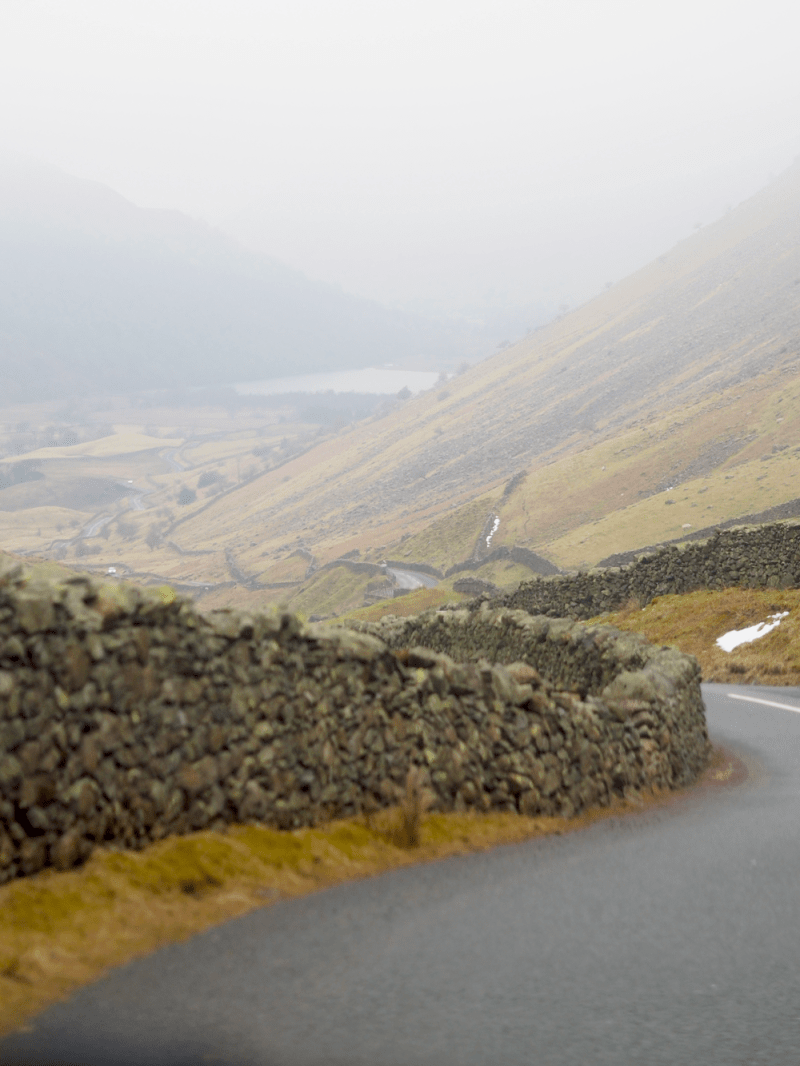 5 things to do in The Lake District when the weather's bad