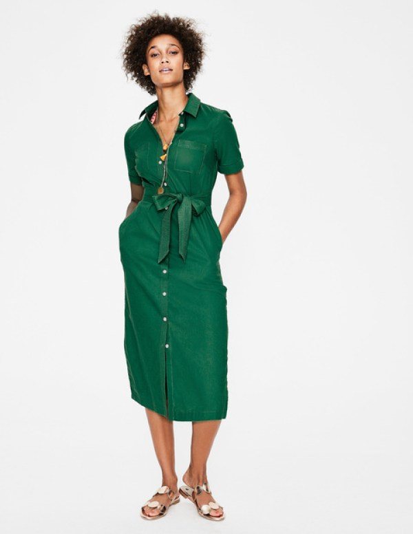 Boden order - SS18 keepers and returns, shirtdress