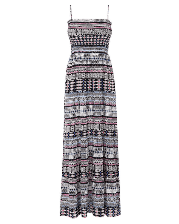 Holiday dresses for hot summer nights