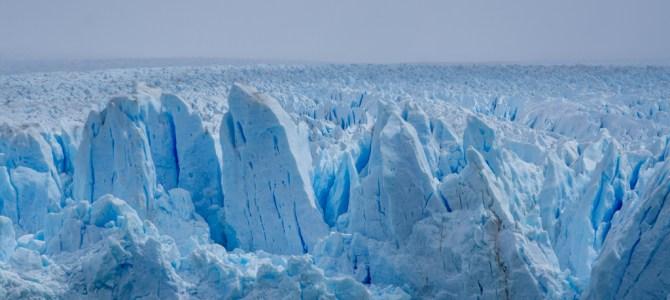Glacier National Park Perito Moreno