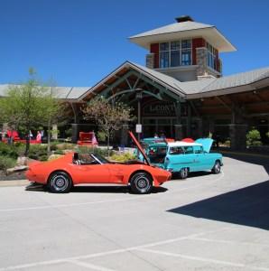 Smoky Mountain Car Shows & Rod Runs - the complete list