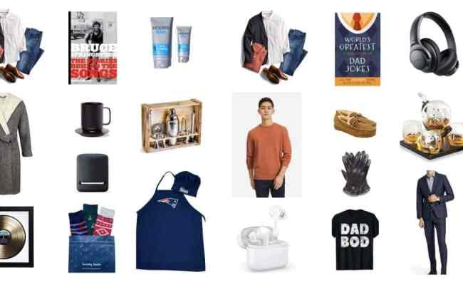 25 Great Christmas Gifts For Men Over 40 Midlife Rambler