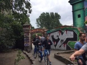 Midlife Sentence | Copenhagen Christiania