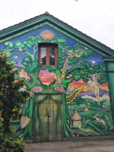 Midlife Sentence | Copenhagen, Christiania