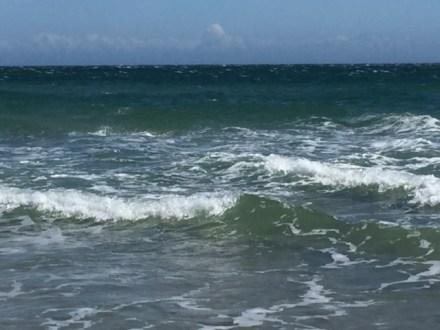 Midlife Sentence | Denmark The Baltic Sea
