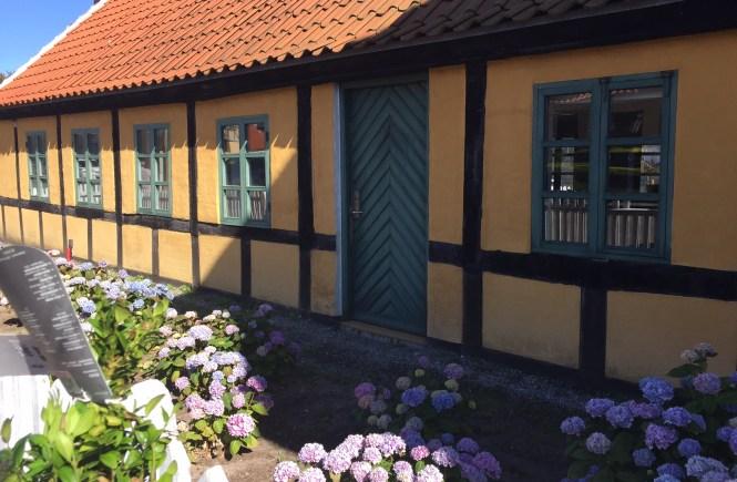 Midlife Sentence | Denmark Skagen