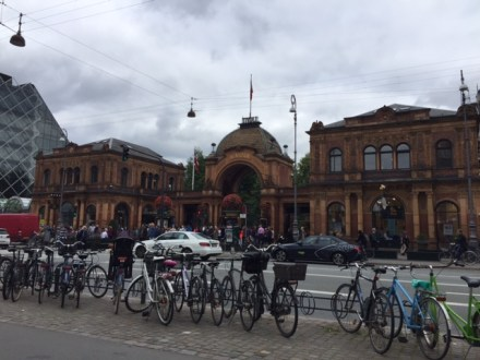 Midlife Sentence | Copenhagen Tivoli