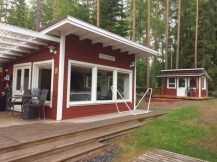 Midlife Sentence | Lakehouse in Finland