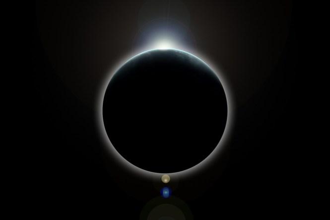Midlife Sentence | Solar Eclipse