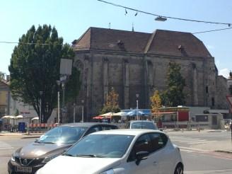 Midlife Sentence | Wiener Neustadt, Austria