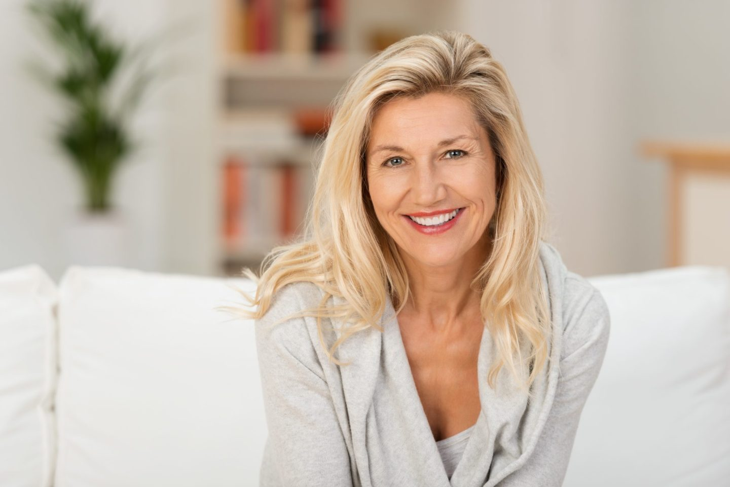 5 reasons women over 40 look amazing