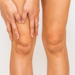 Knee pain and what to do about it
