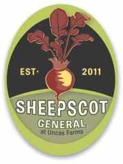 Sheepscot General 10 Class Pass