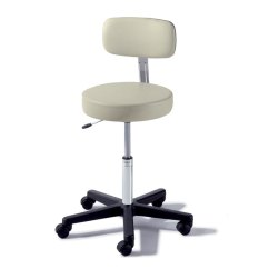 Revolving Chair For Doctor High Toys Seating Midmark Medical Ritter 273 Air Lift Stool