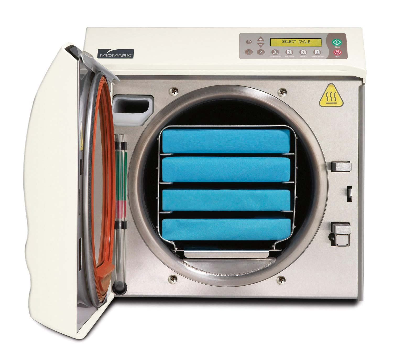 medium resolution of  m11 mid chamber 4 horizontal cassettes nofeet