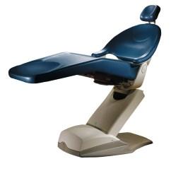 Royal Dental Chair Yellow Hanging Midmark Choice Operatory