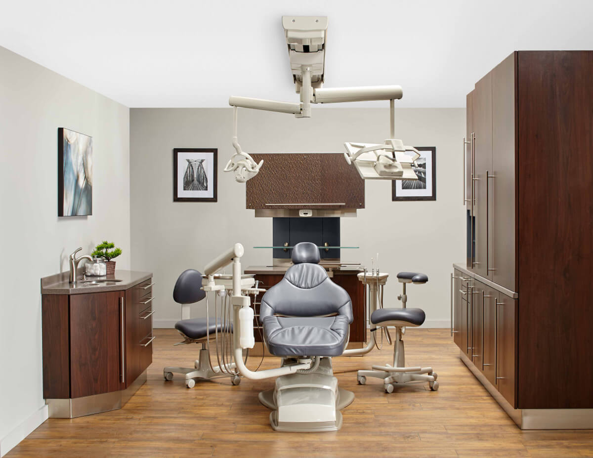 midmark dental chairs blue bistro ultratrim chair