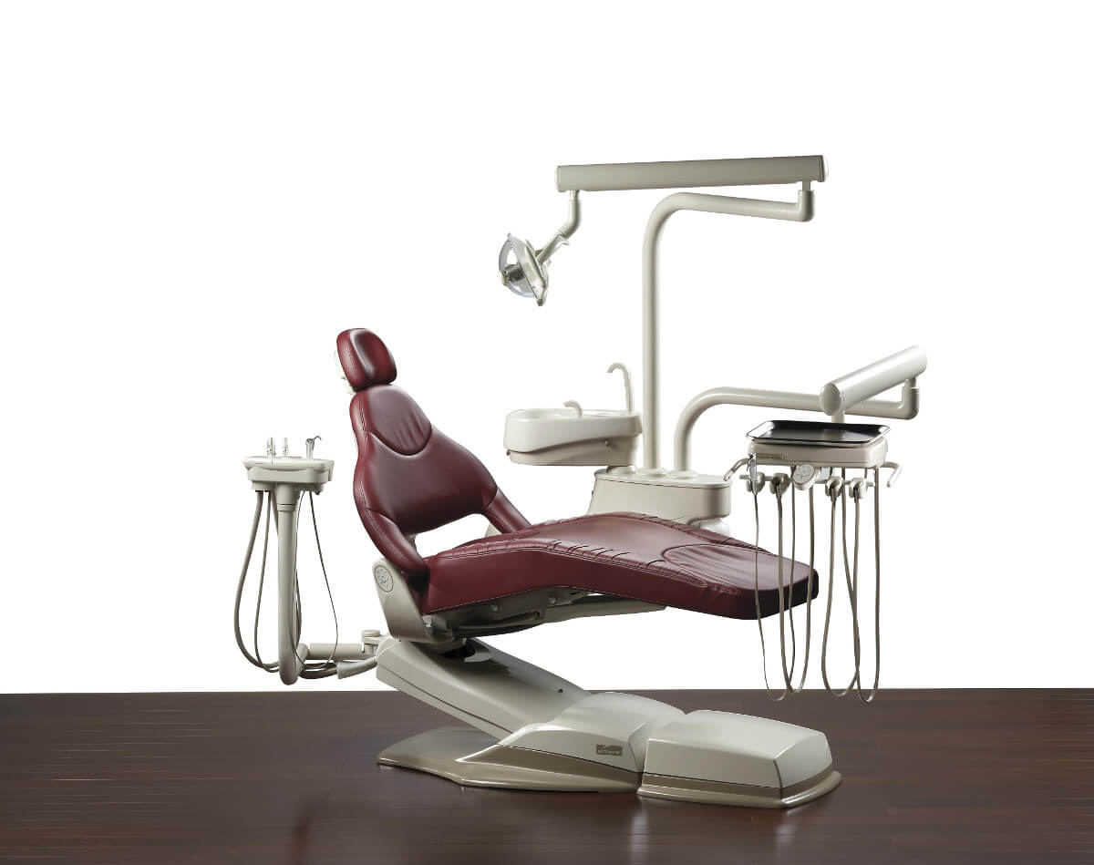 midmark dental chairs white leather office chair australia choice operatory