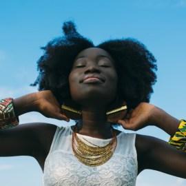 Black spirituality