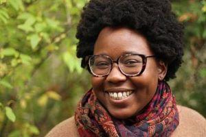 Theresa Okokon