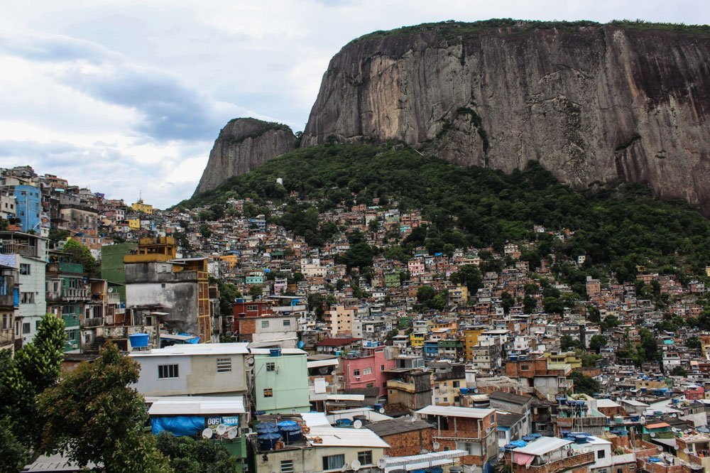 Favela tour yes or no, that was the big question when I came to Rio. I decided to go for it, but left with more questions than answers.