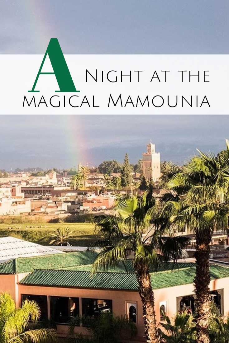 Only got 24 hours? Base yourself at the Mamounia, the 5-star hotel in Marrakech to explore the Medina, Jemaa el Fna & the souks in style. #marrakech #morocco Where to stay in Marrakech   Luxury hotel in Marrakech   Best 5-star Hotel in Marrakech   La Mamounia Hotel in Marrakech