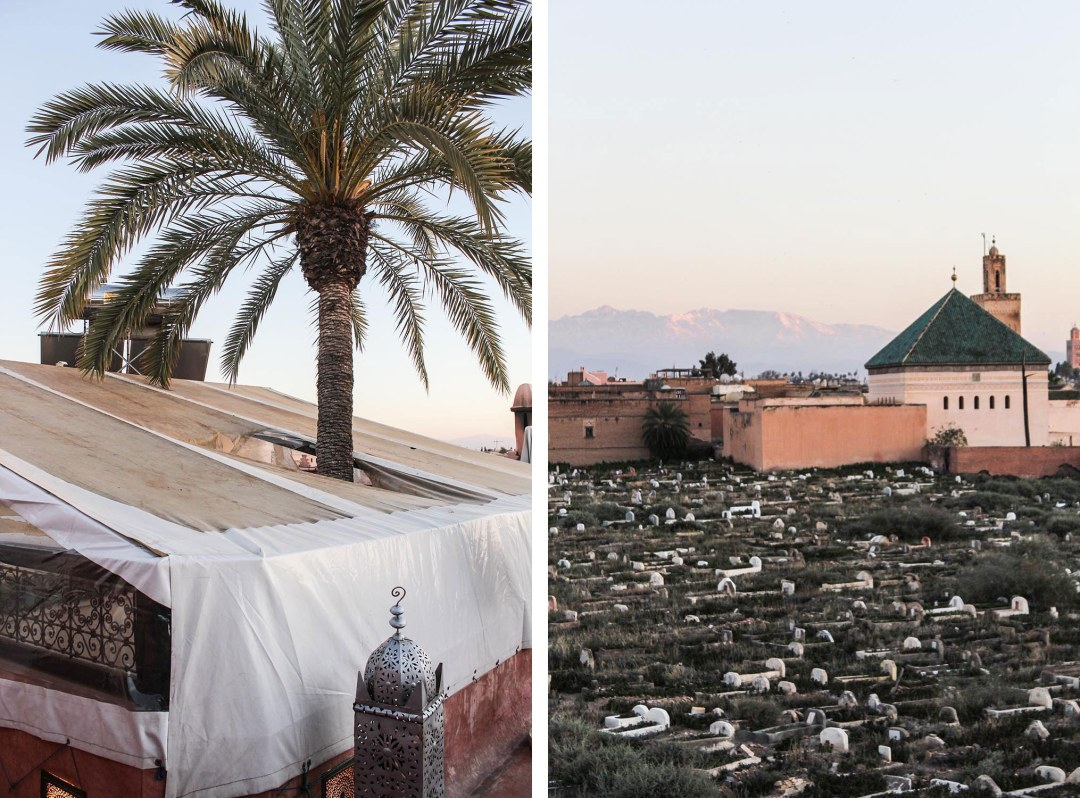 You want to eat all of Morocco but don't know where to start? Then I recommend you join Marrakech Food Tours for a gourmet treat in the medina - streetfood & tagine await!