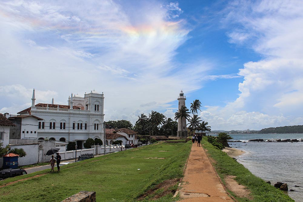 The Ultimate City Guide to Galle, Sri Lanka.