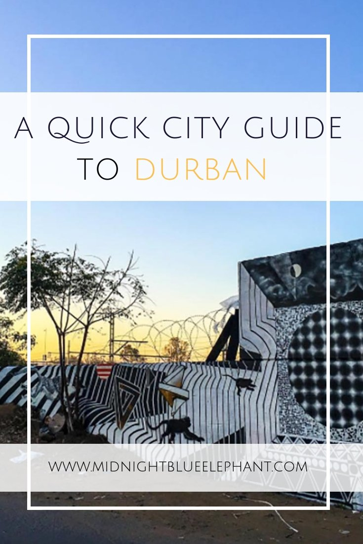 Looking for a guide with the coolest things to do in Durban? Read on and head to Station Drive where the cool kids brew beer & the best coffee in town. #durban #southafrica
