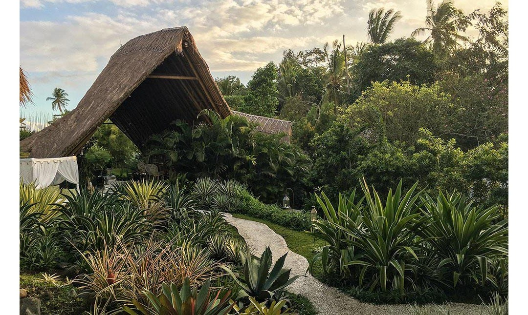 Where to go Glamping in Bali.