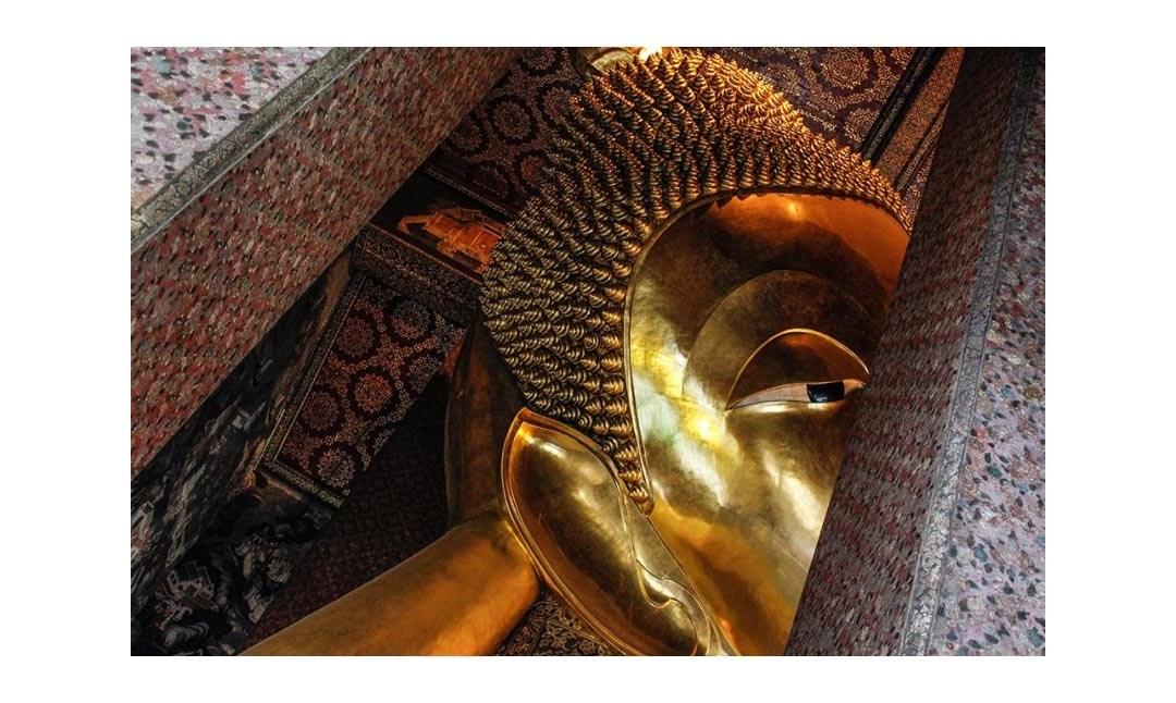 Where to find the best massage in Thailand.