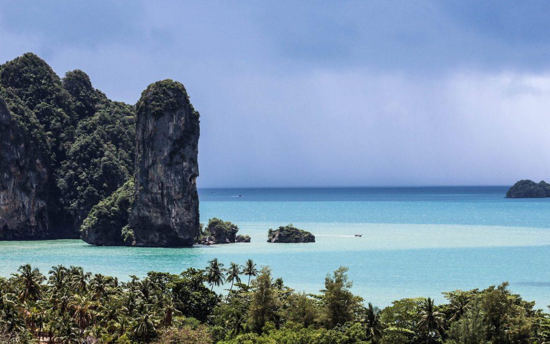 Ao Nang Travel Diary – Of seahorses & bikini bodies.