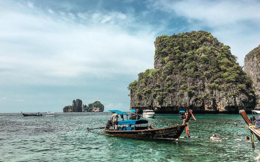 1 Reason to love Koh Phi Phi – Zeavola, the eco resort in Thailand.