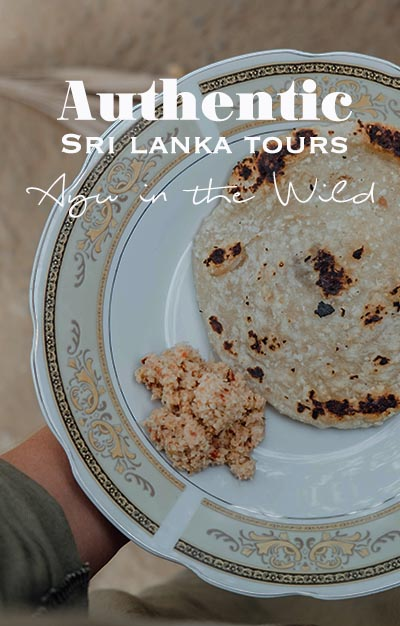 Looking for authentic Sri Lanka Tours? Look no further but check out the local experiences Ayu in the Wild offers all over the country. #srilanka