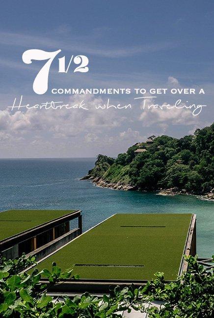 Luxury Hotel Phuket   Thailand   Heartbreak   Love