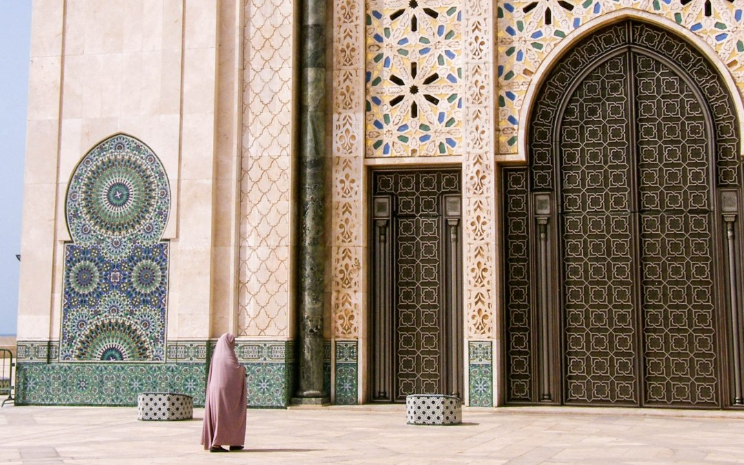 Tips for women traveling in Morocco.