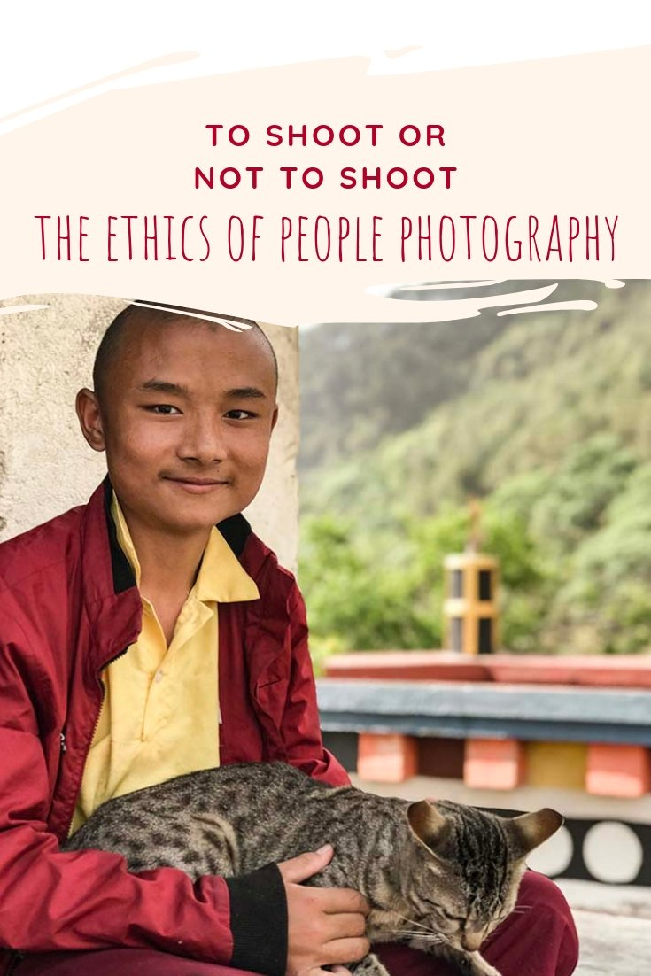 To shoot or not to shoot? Where are the lines we cross or need to cross when it comes to people photography? Some personal thoughts and a whole lot of questions what makes a great photographer. #photography #portraits #peoplephotography