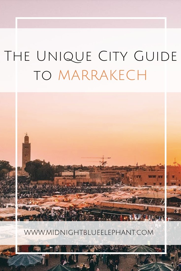 Need some help planning your Marrakech holidays? This is your guide with practical tips, things to do, the best Marrakech excursions & how to fall in love with the Red City of Morocco.  #marrakech #morocco #travelguide #travel #hammam #riad #marrakechhotels #desert #redcity