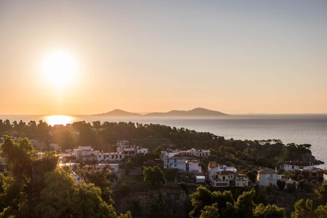With so many Greek islands to chose from here are some good reasons why you should ignore some of the big ones and instead head to Alonissos, Greece for your next island holiday.