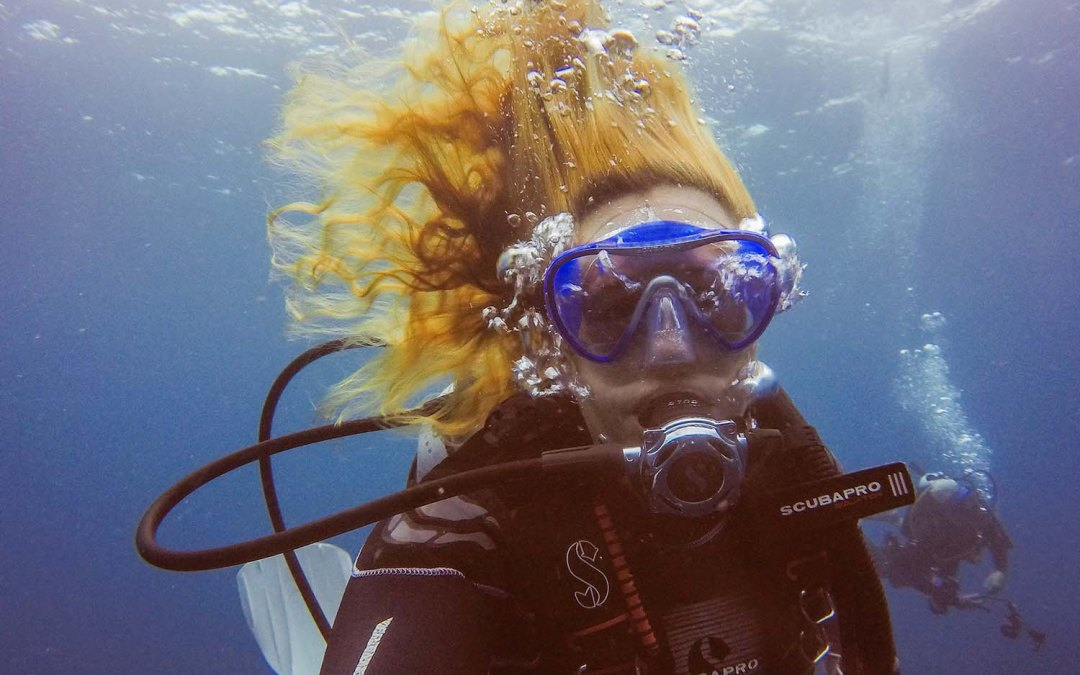 Cool Gifts for Scuba Divers.