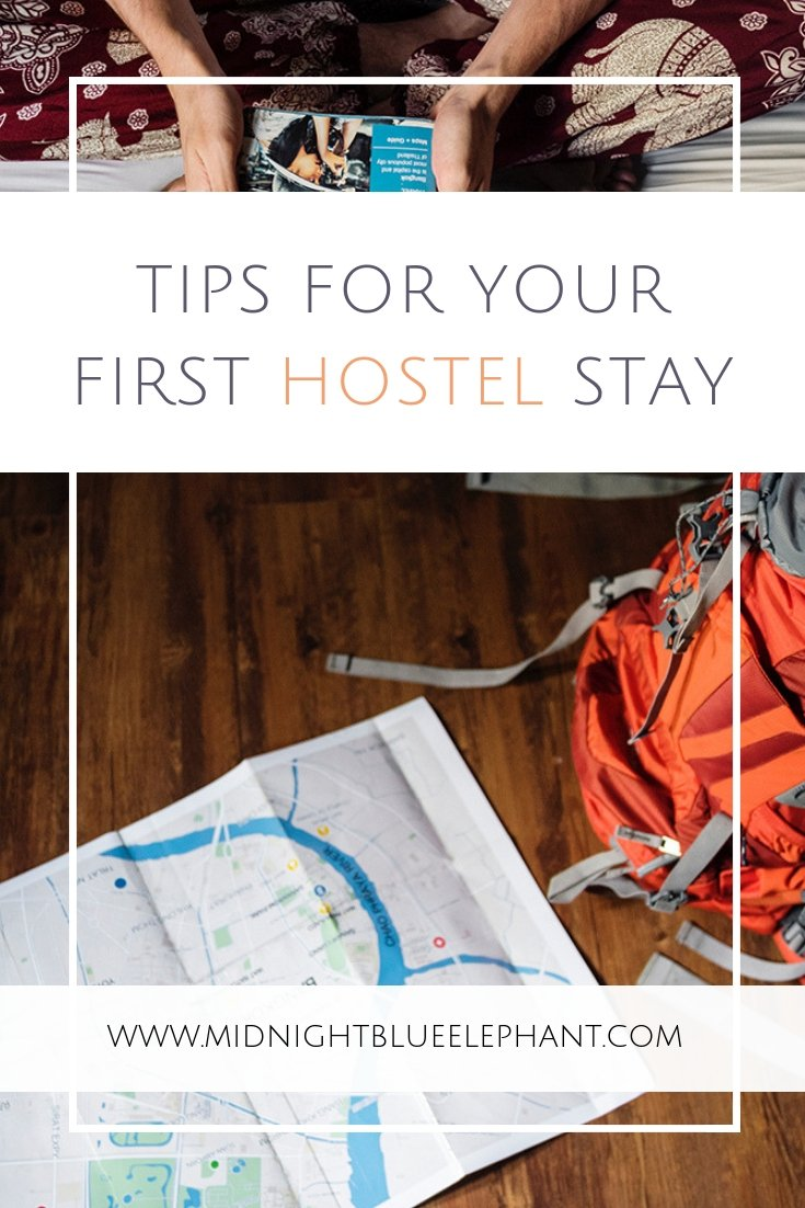Where are you on the hotel vs hostel debate? Do you plan on staying in a hostel to save money? As a self-proclaimed hostel virgin until I was 39 years old, I am sharing my best tips to make your stay a good one. #hostel #hostellife #greece #kyrgyzstan