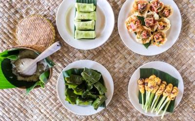 Masterchef Indonesia – A Cooking Class in Bali.